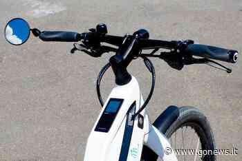 Contributo bici elettriche di 200 euro, risorse disponibili a Montemurlo - gonews