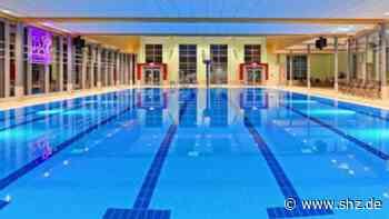 Nach Corona-Schließung: Schwimmbad Sylter Welle in Westerland öffnet Sportbecken am 1. Juli   shz.de - shz.de