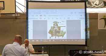 Stodo News | Kunst und erweiterte Kontrollen in Stockelsdorf - Stodo News