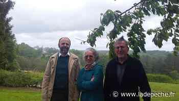 Lannemezan. Canton de la Barousse : F. Biran et M. Oudin, pour les services publics - ladepeche.fr