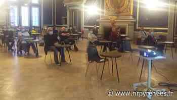 Lannemezan: Avis partagés pour le cinéma au conseil municipal - nrpyrenees.fr