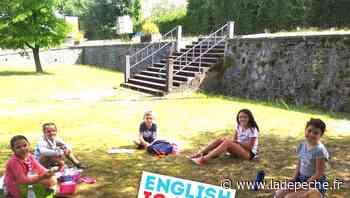 Lannemezan. Améliorer l'apprentissage de l'anglais - ladepeche.fr