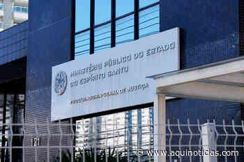 Operação desarticula esquema de pirâmides financeiras em Cachoeiro de Itapemirim - Aqui Notícias - www.aquinoticias.com