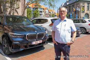 Gemeente neemt maatregelen om toenemende parkeerdruk aan te pakken - Het Nieuwsblad