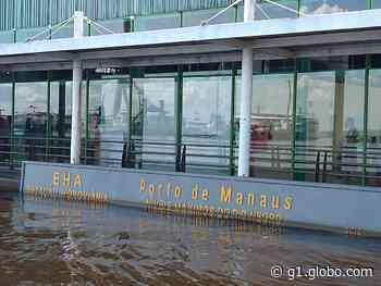 Cheia recorde: Rio Negro se estabiliza em 30 metros em Manaus - G1