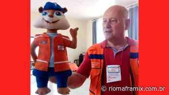 Coordenador da Defesa Civil de Rio Negro morre por covid-19 - Riomafra Mix