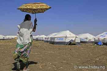 UN: Some 350 000 people in Ethiopia's Tigray in famine