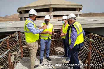 Inversión de más de un millón de euros en La Herradura para aumentar su capacidad - Diario de Fuerteventura