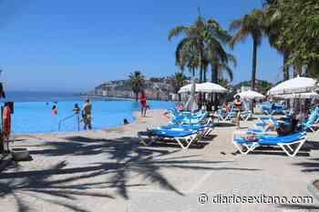 Volvieron los turistas a los hoteles de Almuñécar y La Herradura - Diario Sexitano