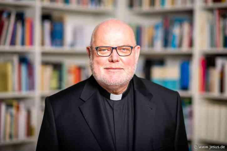 EIL: Papst lehnt Rücktritt von Kardinal Marx ab