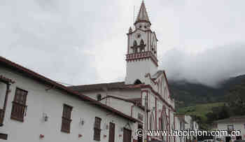 En Cácota estamos libres de COVID-19: alcalde | Noticias de Norte de Santander, Colombia y el mundo - La Opinión Cúcuta
