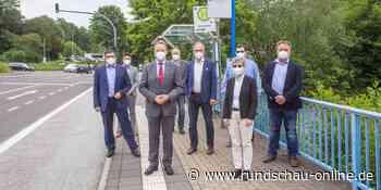 Gummersbach: Neue Schilder an Haltestellen in Gummersbach - Kölnische Rundschau