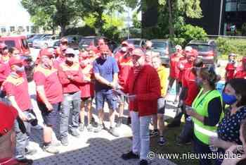 Postbodes gaan vrijdag weer aan het werk: vakbonden en directie bereiken akkoord