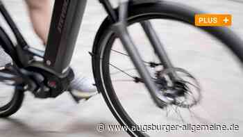 Meitingen lehnt Licht am Radweg nach Thierhaupten ab - Augsburger Allgemeine