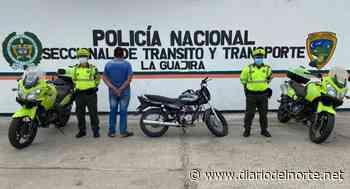 En zona rural de Manaure, capturado hombre de 34 años por uso de documento falso - Diario del Norte.net