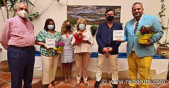 Se entregan los premios del concurso de patios y rincones de la Subbética - Radio Rute