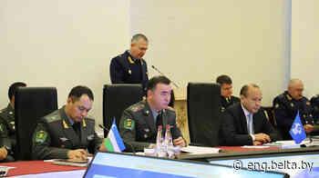 CIS chiefs of staff meet in Saint Petersburg - Belarus News (BelTA)
