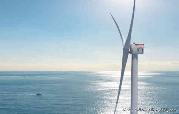 ABB gets power converter contract for Dogger Bank wind farm