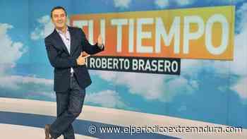 Roberto Brasero, el famoso hombre del tiempo, premio 'Picota del Jerte' - El Periódico de Extremadura