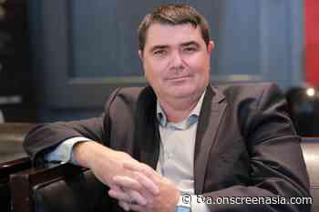 Francois Vaillant joins Dejero from CBC - TV ASIA Plus