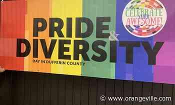 Celebrate Your Awesome, Zehrs Orangeville kick off Pride month - Orangeville Banner