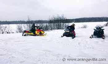 Orangeville Snowmobile Club searching for new permanent building - Orangeville Banner