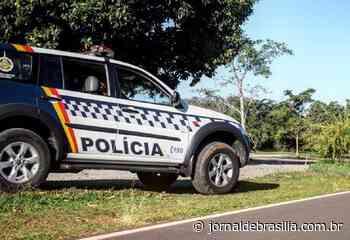 Batalhão itinerante da PMDF vai ao Cruzeiro Center - Jornal de Brasília