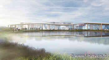 Rando patrimoniale Bibliothèque de Vendin-le-Vieil dimanche 19 septembre 2021 - Unidivers