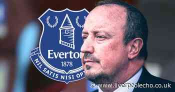 Everton stance on Rafael Benitez confirmed amid new manager search