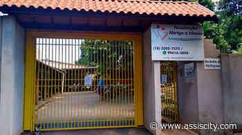 Abrigo a Idosos de Assis pede doação de alimentos A entidade precisa de café, leite, bolacha - Assiscity