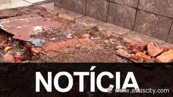 Cemitério de Assis convoca responsáveis de sepulturas para regularização cadastral - Assiscity