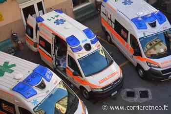 Covid, controlli dei Nas su 1300 ambulanze: sequestri a Catania e Caltagirone - Corriere Etneo
