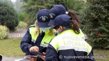 Ceggia: «Attenti ai truffatori», ma erano vigili in giro per l'Usl - La Nuova Venezia