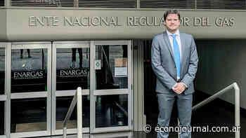 Siguen las internas: Bernal pidió echar a un asesor de Guzmán de una reunión en la Secretaría de Energía • EconoJournal - econojournal