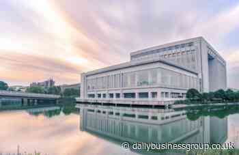 Dundee University in new China partnership - Daily Business