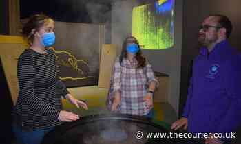 Dundee Science Centre's new £2.1 million refurbishment fully accessible - The Courier