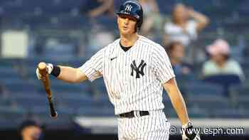 What's wrong with the Yankees' offense? 5 numbers that say it all