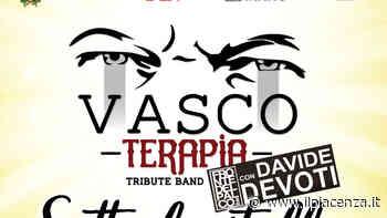 """Castel San Giovanni, Concerto benefico """"Vasco-terapia"""" - IlPiacenza"""