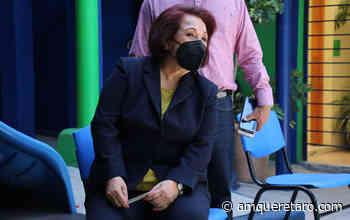 Celebra Celia Maya presencia de la Guardia Nacional - Periodico a.m.