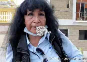 Abuelita de Nanchital solicita ayuda para lograr custodia de su nieto - Imagen de Veracruz