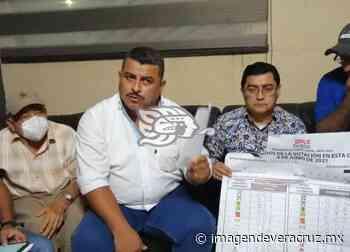 Pide Víctor El Pollo Morales, el voto por voto en Nanchital - Imagen de Veracruz