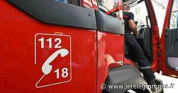 À Larmor-Plage, la voiture fait deux tonneaux : quatre blessés - Le Télégramme
