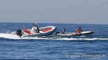 Lorient : Une amende et un retrait de permis pour un excès de vitesse sur l'eau - 20minutes.fr