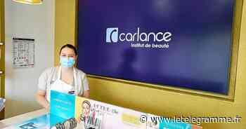 Enseigne : un institut Carlance ouvre au Plénéno, à Lorient - Le Télégramme