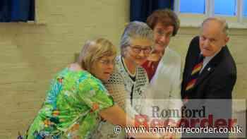 Havering Group Diabetes UK founder Peter Scott dies - Romford Recorder