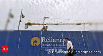 Reliance shuts unit at Jamnagar refinery