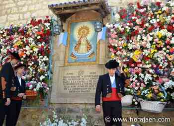 Jaén se prepara para el puente de la Virgen de la Capilla - HoraJaén