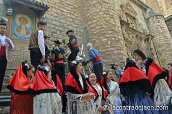 Jaén se sumerge en su 'casi feria' de la Capilla 2021 - Lacontradejaen