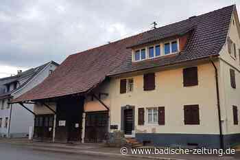 Maulburg erteilt Plänen für Wohn-und Geschäftshaus eine Absage - Maulburg - Badische Zeitung