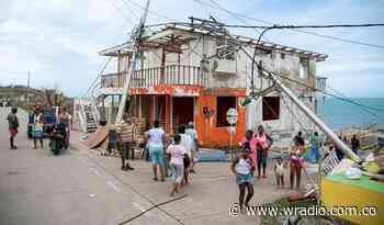 Reconozco el atraso que hay: gerente de reconstrucción de San Andrés y Providencia - W Radio